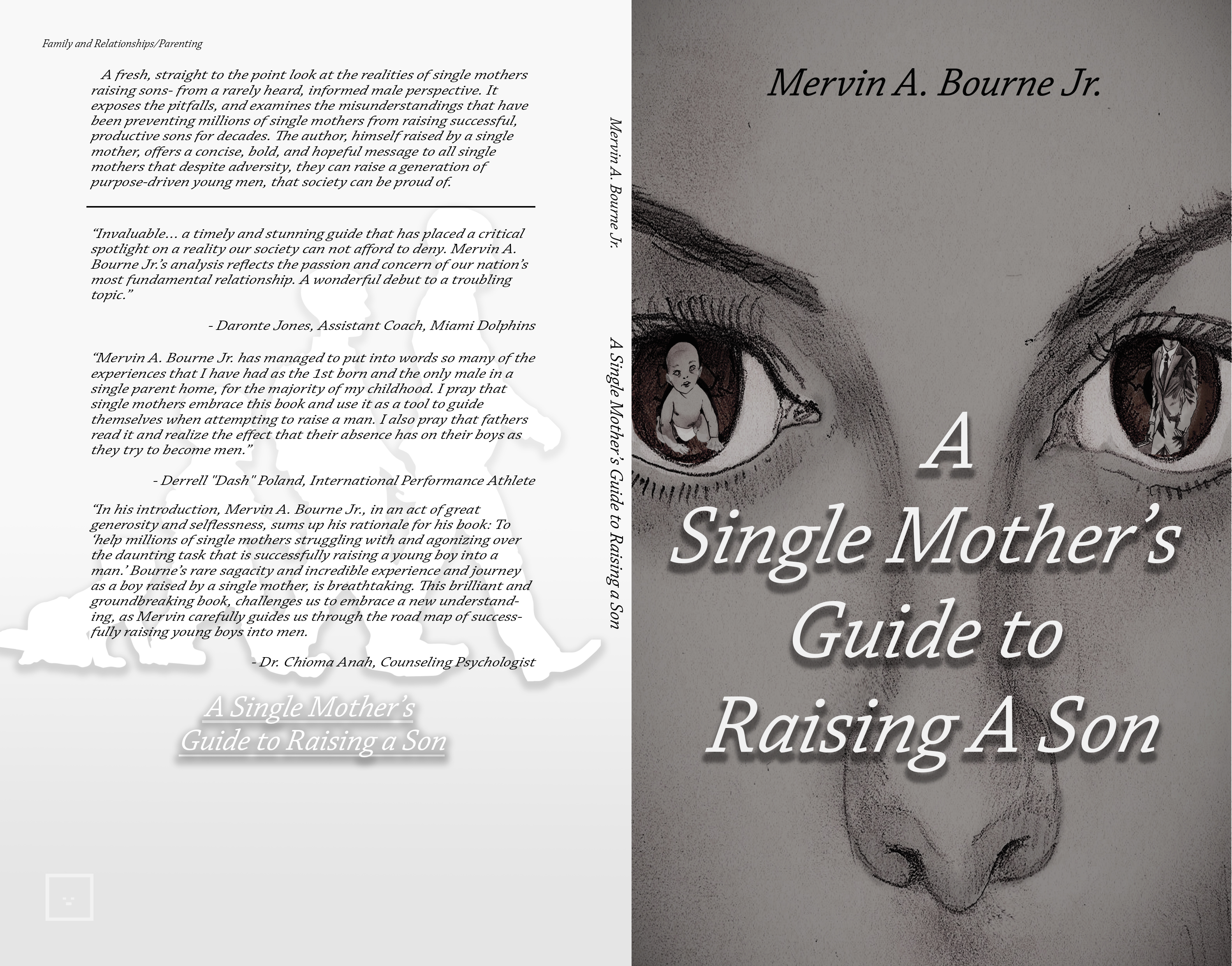 Single Mothers Guide to Raising Black Boys